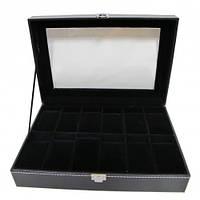 Шкатулка для хранения часов Craft 12PU.BLINS