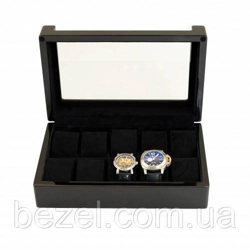 Шкатулка для хранения часов Salvadore 806-10BB