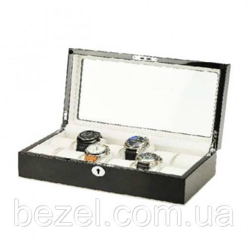 Шкатулка для хранения часов Salvadore 841-12BA WD