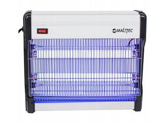 Лампа-мухобойка MALTEC 100 m2 EGO-02-16W