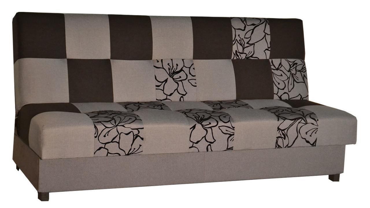 Мягкий диван Пиксель