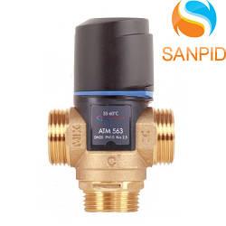 """Термостатический смесительный клапан Afriso ATM 563 G1"""" 35-60°С"""