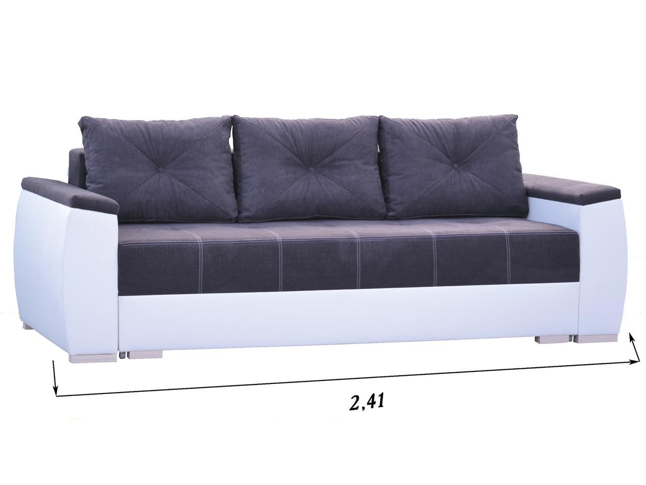 Мягкий диван Мюнхен