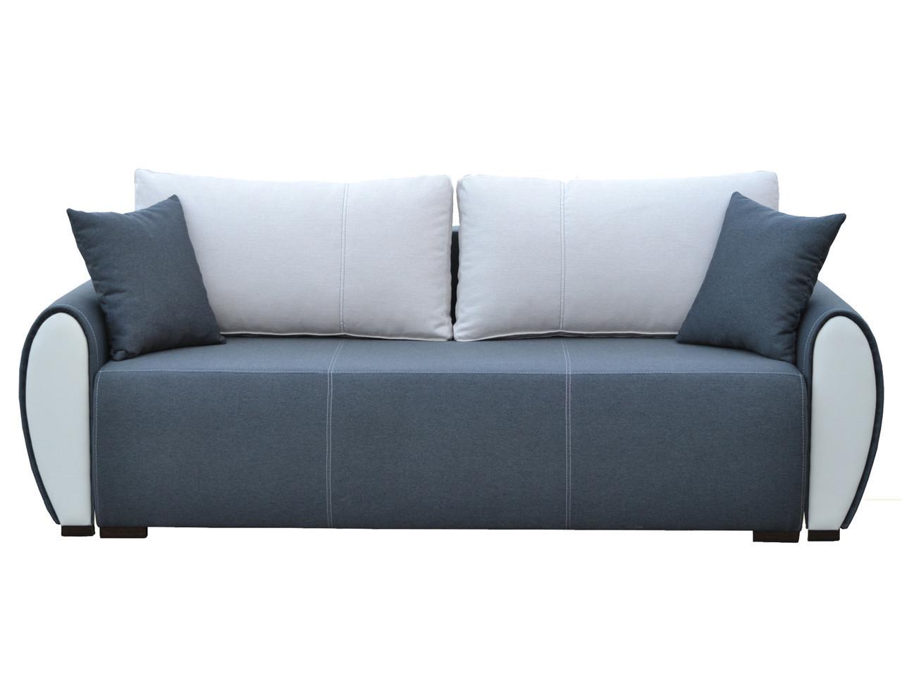 Мягкий диван Скарлет