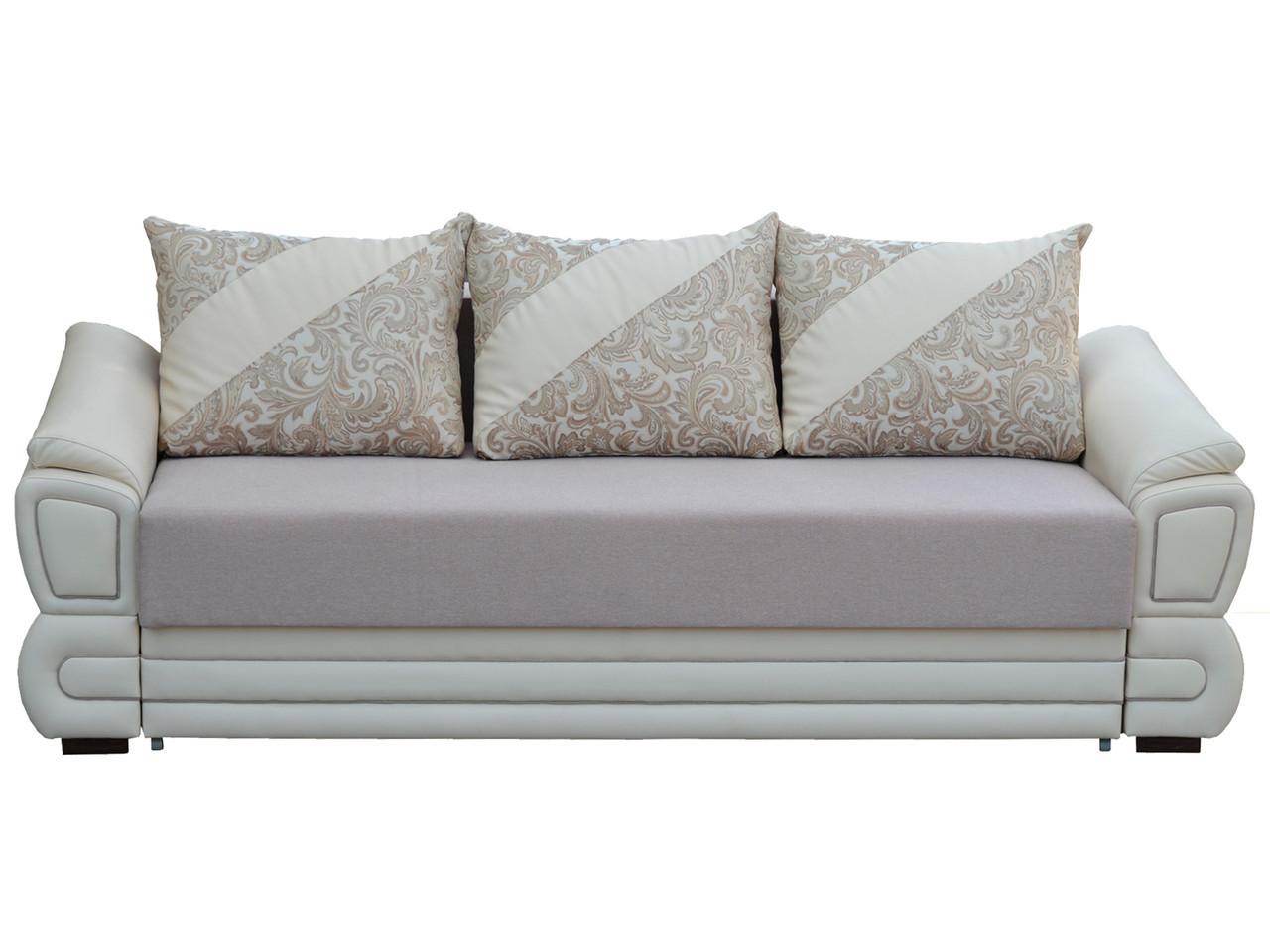 Мягкий диван Адель