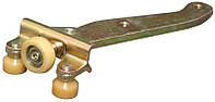 Ролик направляющий двери сдвижной нижний JP Group 1188600880