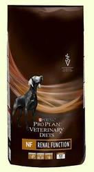 Корм ProPlan Veterinary Diets NF Canine Про План ветеринарна дієта для собак при ХПН 3 кг