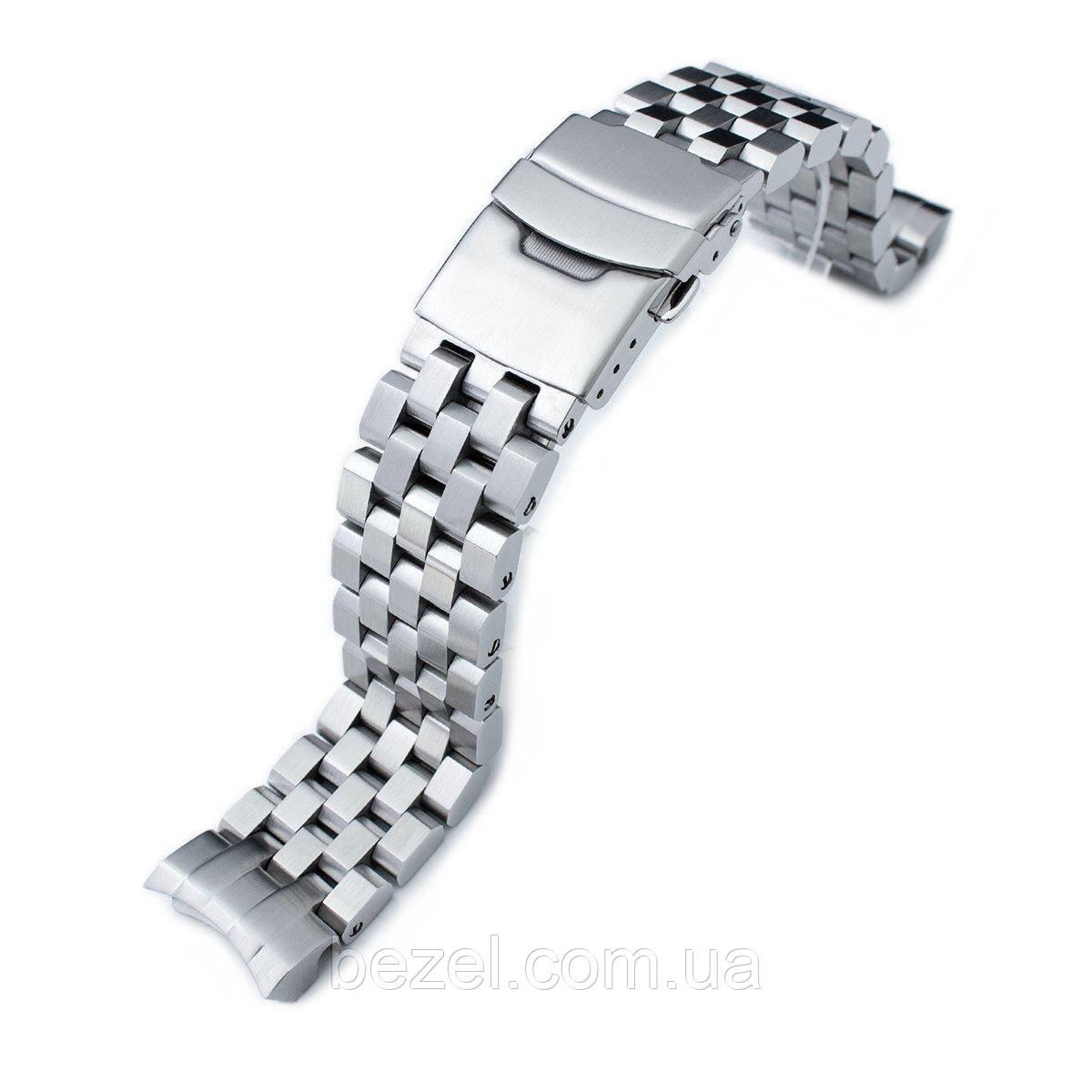 20mm Super Engineer II watch band for SEIKO Sumo SBDC001, SBDC003, SBDC005, SBDC031, SBDC033