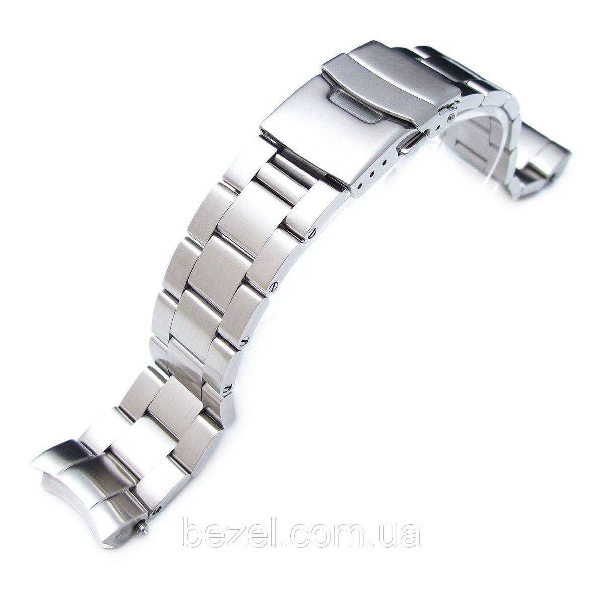 20mm Super Oyster Watch Band for SEIKO Sumo SBDC001, SBDC003, SBDC005, SBDC031, SBDC033
