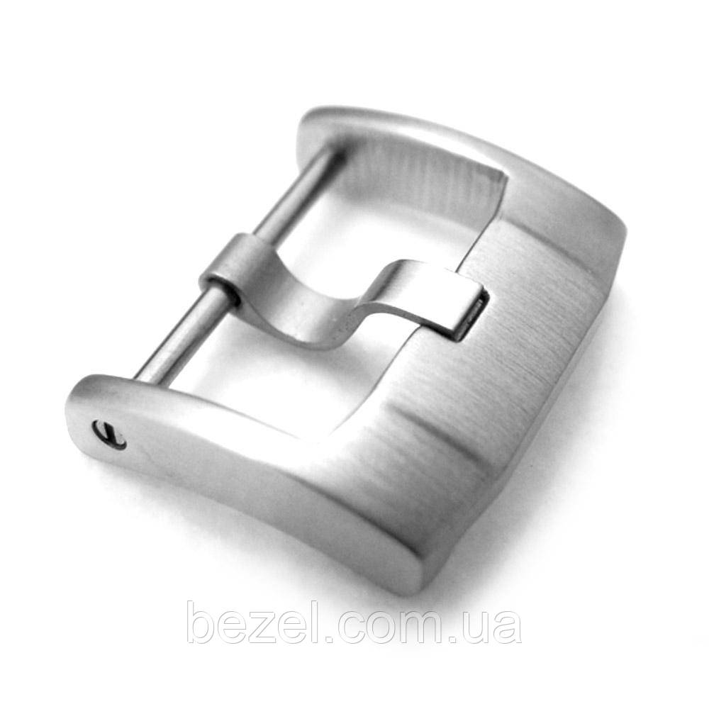 18mm, 20mm, 22mm Top Quality Stainless Steel 316L Screw-in Buckle IWC Style, Brush