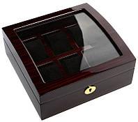 Шкатулка для часов ROTHENSCHILD RS-WB-3035-6EB