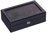 Шкатулка для часов ROTHENSCHILD RS-802-10-TB, фото 1