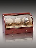 Шкатулка для часов ROTHENSCHILD RS-323-3-DB