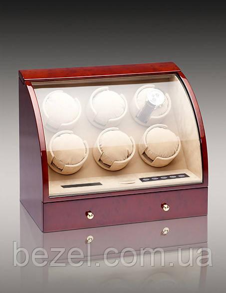 Шкатулка для часов ROTHENSCHILD RS-326-6-DB