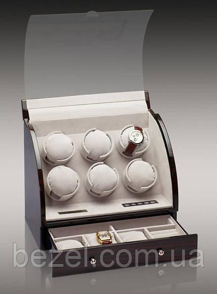 Шкатулка для часов ROTHENSCHILD RS-326-6-E