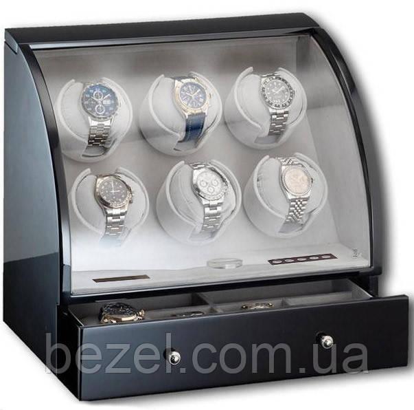 Шкатулка для часов ROTHENSCHILD RS-326-6-B