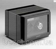 Шкатулка для часов Vantage 2 Carbon