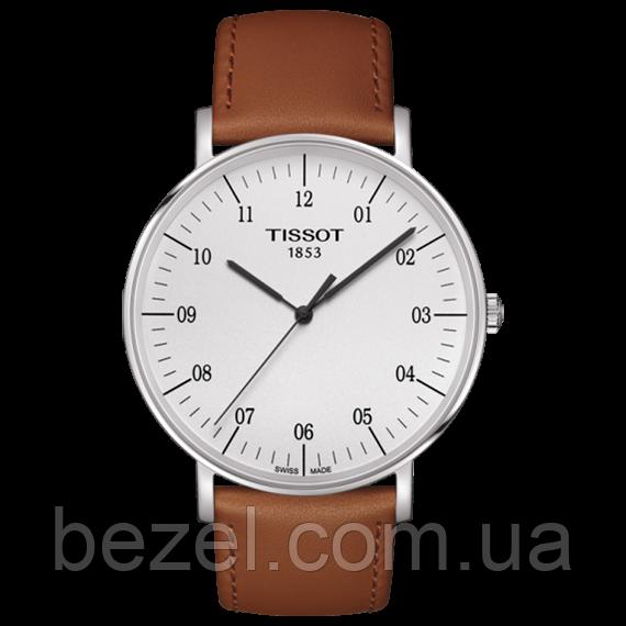 Мужские часы Tissot T109.610.16.037.00