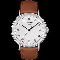Мужские часы Tissot T109.610.16.037.00, фото 1