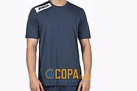 Игровая футболка Joma Victory (темно-синяя) - 1239.98.30