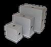Коробка распределительная металл 100*100.Порошковая покраска.
