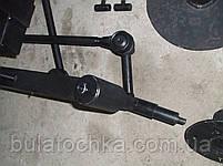 Комплект для переоборудования переделки мотоблока в минитрактор (базовый) AMG, фото 3