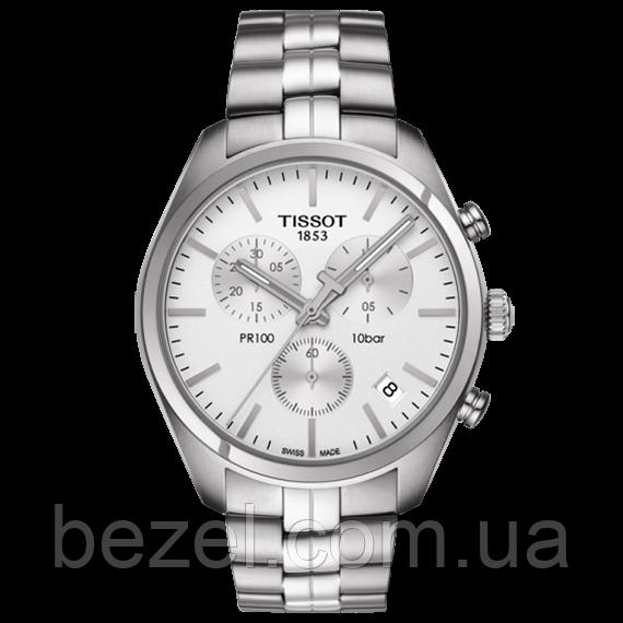 Мужские часы Tissot T101.417.11.031.00