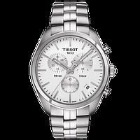 Мужские часы Tissot T101.417.11.031.00, фото 1
