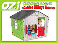 Детский домик Galilee Village House марки Tobi Toys 06
