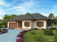 Строительство домов дачных