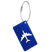 KCASA KC-LP07 Металлическая сумка для путешествий Tags Стальная сумка для чемодана с чемоданом Этикетки Адрес Privacy Cover - 1TopShop, фото 3