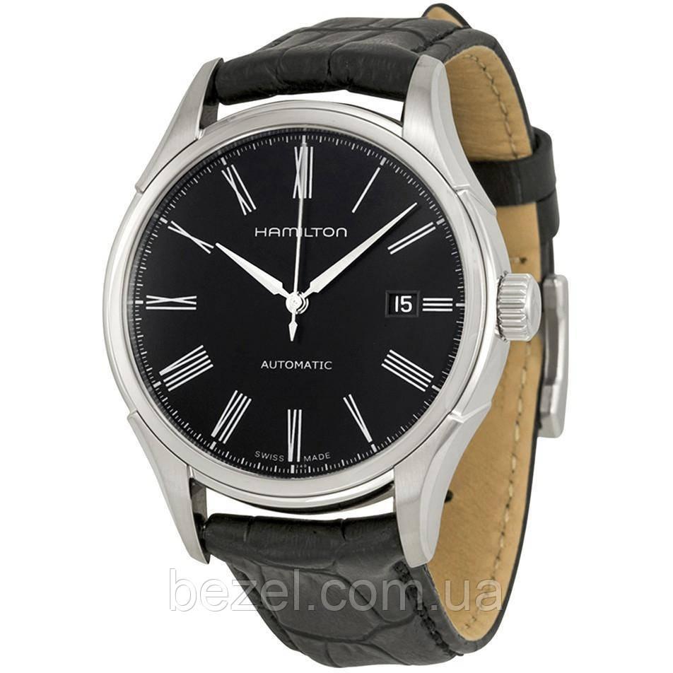Чоловічі годинники Hamilton H39515734