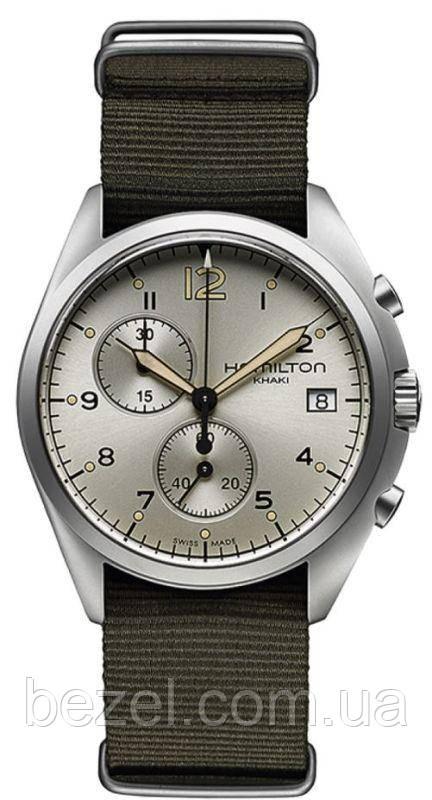 Мужские часы Hamilton H76552955
