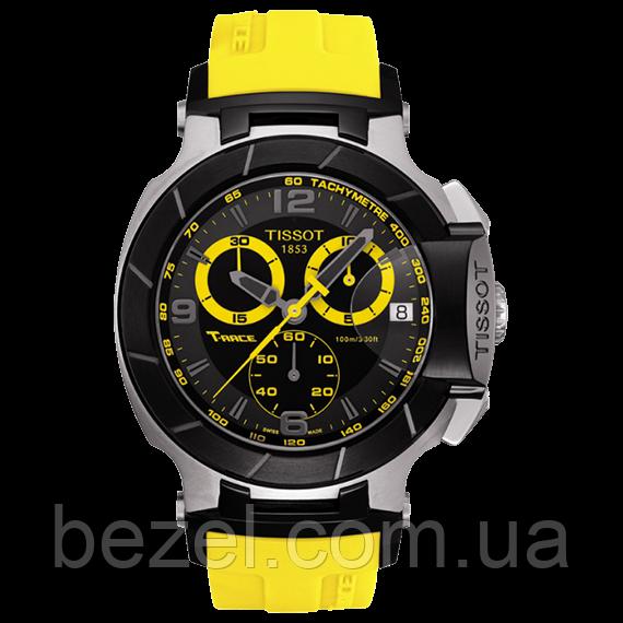 Чоловічі годинники Tissot T048.417.27.057.03