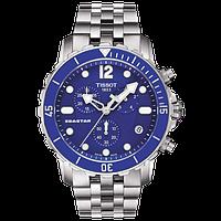 Мужские часы Tissot T066.417.11.047.00