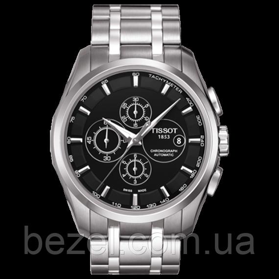 Мужские часы Tissot T035.627.11.051.00