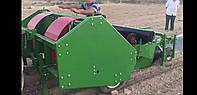 Пленкоукладчик - формирователь тепличек, тоннелей, фото 1
