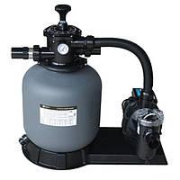 Фильтрационная установка EMAUX FSF350 (4,32 м3/ч)