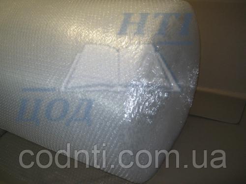 Плёнка воздушно-пузырчатая 50 х 1,2м