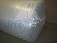 Плёнка воздушно-пузырчатая 50 х 1,2м, фото 1