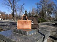 """""""Венеция"""" стильная кожаная женская сумка, фото 1"""