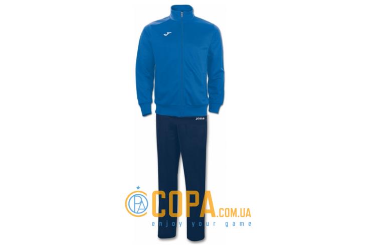 Спортивный костюм Joma Combi 100086.700+8005P12.30 (полиэстер, прямые брюки)