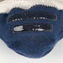 Мужчины Cottton Stripe Low Cut Ankle Носки Спортивная спортивная резинка. устойчивая к дезодорации No Show Носки - 1TopShop, фото 2