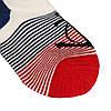 Мужчины Cottton Stripe Low Cut Ankle Носки Спортивная спортивная резинка. устойчивая к дезодорации No Show Носки - 1TopShop, фото 5