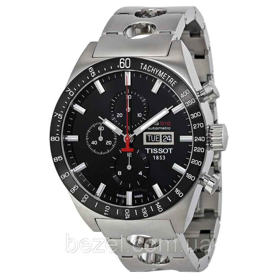 Чоловічі годинники Tissot T044.614.21.051.00