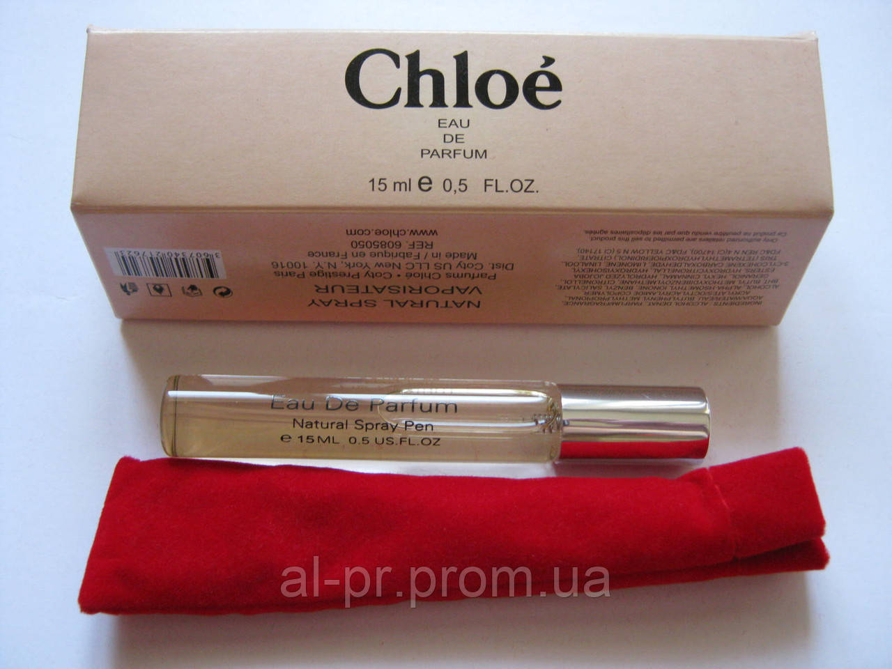 мини парфюм Chloe Eau De Parfum продажа цена в киеве парфюмерия