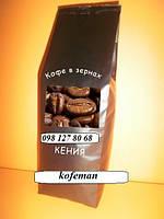 Кофе зерновой Кения