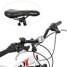 Спортивный велосипед G24GAMBLER S24MIX, сталь ЦВЕТА РАЗНЫЕ, фото 2