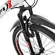 Спортивный велосипед G24GAMBLER S24MIX, сталь ЦВЕТА РАЗНЫЕ, фото 4