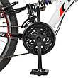 Спортивный велосипед G24GAMBLER S24MIX, сталь ЦВЕТА РАЗНЫЕ, фото 5